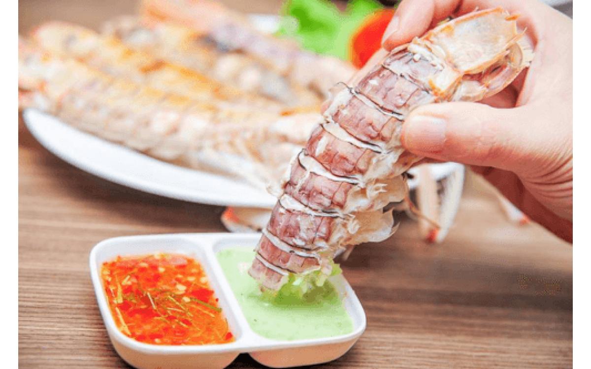 10 món ăn từ bề bề