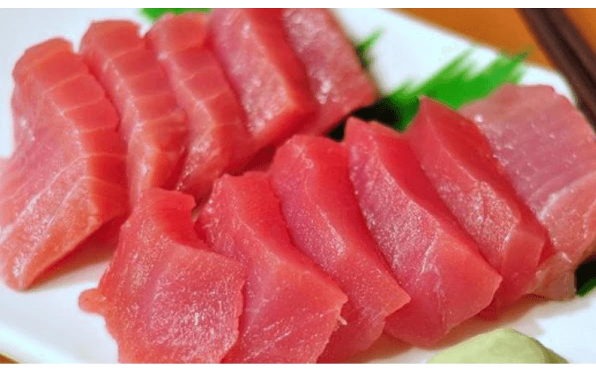 cá ngừ đai dương