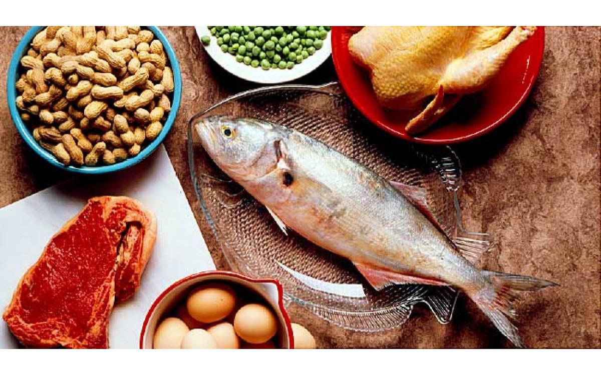 Dinh dưỡng từ cá - những điều cần biết